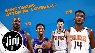 Recapping the 2018 NBA draft: Picks, trades, fashion, storylines and more | The Jump | ESPN