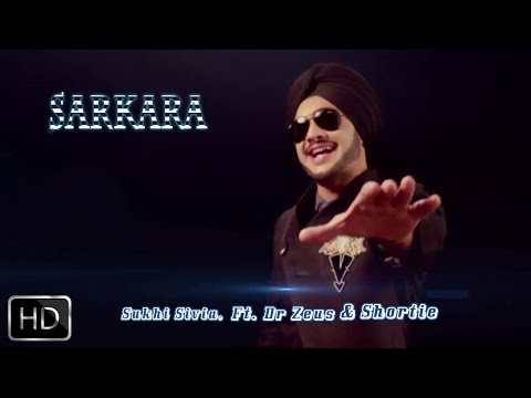 Sarkara | Sukhi Sivia Feat. Dr. Zeus & Shortie | Full Official Music Video 2014