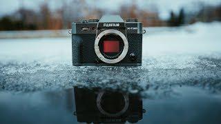 FUJIFILM X-T30 REVIEW! CINEMATIC LOOK + SPECS
