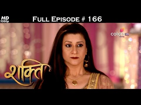Shakti - 10th January 2017 - शक्ति - Full Episode (HD) thumbnail
