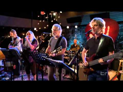 Tennessee Jed performed by Mike Gordon and Bob Wier 8-3-2012