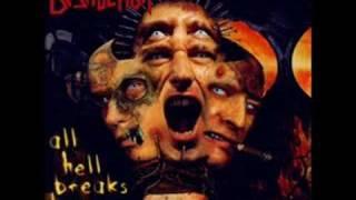 Watch Destruction The Butcher Strikes Back video