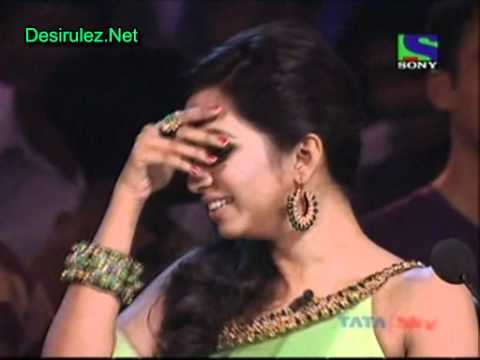 2. Surender Prasad - X Factor India - Tadap Tadap Ke Is Dil Se - FUNNY
