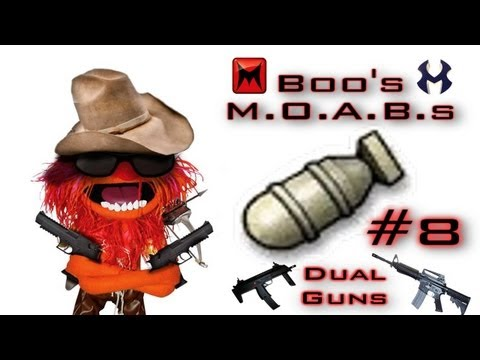 Boo's MOABs #8 | A Fast One - Modern Warfare 3