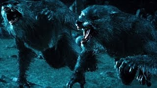 Top 10 Werewolf Movies (REDUX)