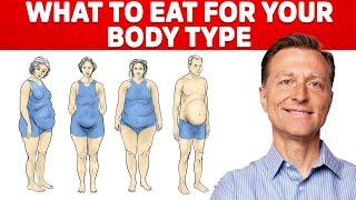 dr berg ovary body type pdf