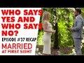Episode 37 Recap: Cam and Jules make Married At First Sight history | MAFS 2019 thumbnail