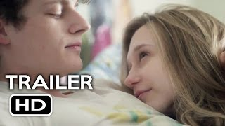 6 Years Official Trailer #1 (2015) Taissa Farmiga, Ben Rosenfield Romance Movie HD