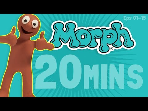 20 MINUTE COMPILATION | BRAND NEW MORPH | HD
