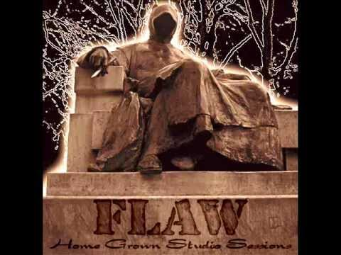 Flaw - Blood Red Sky