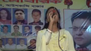 shopna sorkar.ami sajia notun gitikar.fakhrul islam.mahbub raza 2016