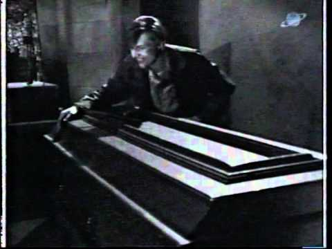 DARK SHADOWS (TV SERIES) Barnabas Is Freed From His Coffin In 1967