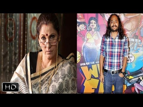 Gurmmeet Was Fade-up Of Working With An Actors - Dimple Kapadia