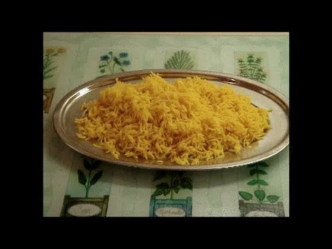 How to Make Perfect Basmati Rice (Titli Tip #1)