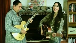"""""""Shabbat Shalom"""" song by Ash Soular featuring her Dad"""