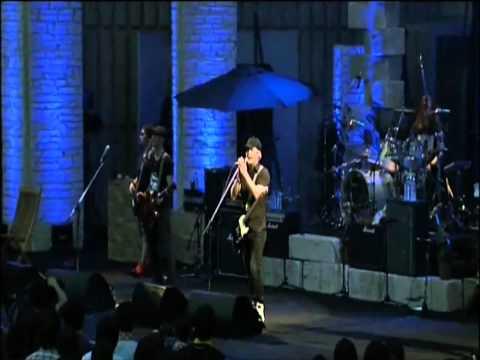 Monkey Majik - Aishiteru (Live)