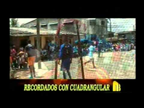 Se realizó partido de fútbol en conmemoración de jóvenes masacrados de Punta del Este