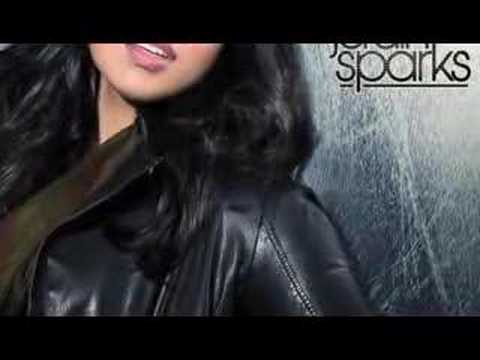 Jordin Sparks - See My Side