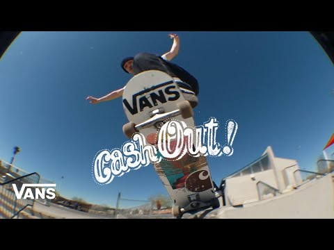 Vans Cash Out