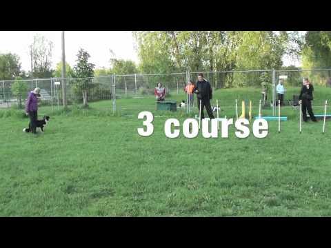 Brona Slaalomivõistlus 31.05.2012 video
