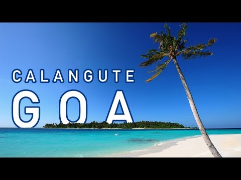 Calangute a famous Konkani song by Lorna from Goa