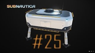 Subnautica / Episode 25 Moon Pool Yeeey [HD]