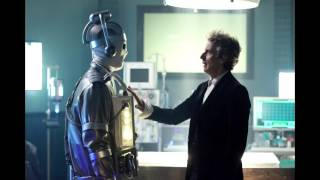 Doctor Who Episode of Music - World Enough and Time (S10 E11)
