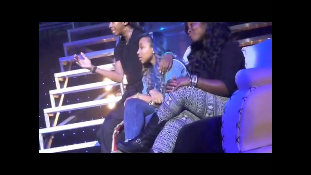 Ray Ray and Star Dating ? - YouTube Zonnique And Ray Ray Kissing