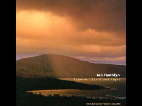 Woodsmoke and Oranges - Ian Tamblyn