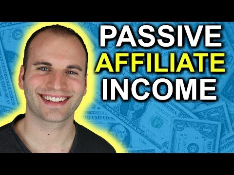 START AFFILIATE MARKETING FOR BEGINNERS STEP BY STEP - $200 PER DAY IN PASSIVE INCOME