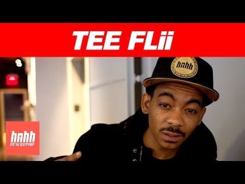 TeeFlii Talks About Sex...Sex and More Sex, teaching Chris Brown to Krump and Starr