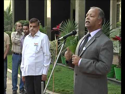 Republic Day 26th 2012 Celebration in AMR APARD