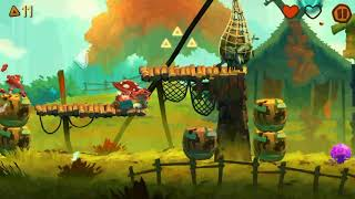 Best Games for android _ oddmar