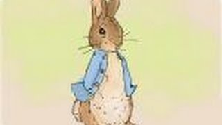 How to draw Peter Rabbit from Peter Rabbit
