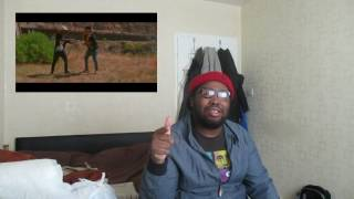 This IS LIT!!!!! Nasty C - NDA (Official Music Video) Reaction