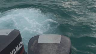 Yamaha Outboards Accelerating: Old vs. New (Awesome Sounds!)
