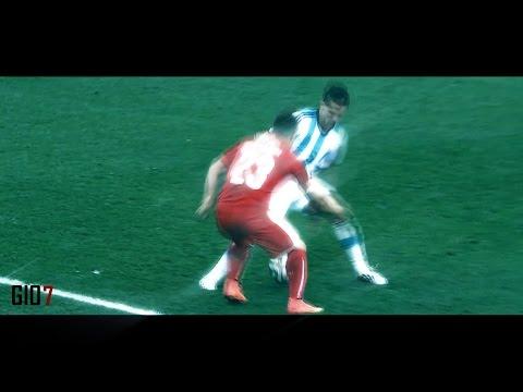 xherdan shaqiri -  Skills & Goals Brasil 2014
