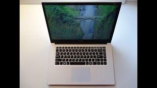 Chuwi LapBook  - Recensione del PC portatile da 180 euro