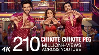 Chhote Chhote Peg Video  Yo Yo Honey Singh  Neha K
