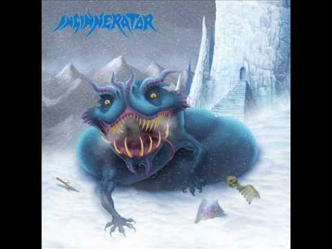 Insinnerator - Cursehorror Of Dracula