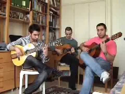 Gipsy Kings --- Pharaon