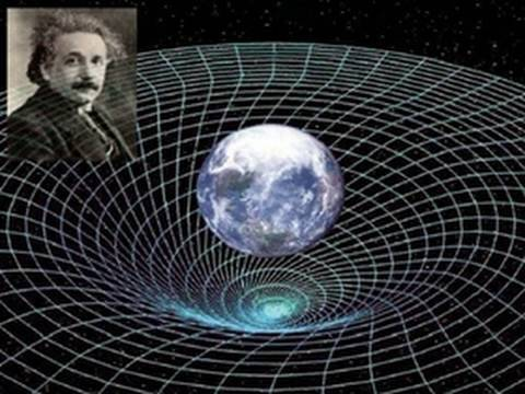 Space-Time And The Speed Of Light | Einstein's Relativity