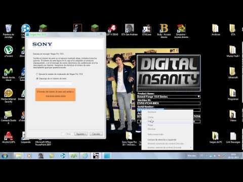 Descarga Sony Vegas Pro 10 Full Gratis y en Español.