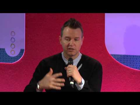 Artists Speak to Artists: Blink-182's Mark Hoppus - Midem 2013