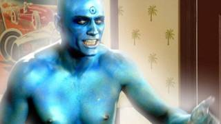Watchmen - Two and a Half Watchmen (HD)