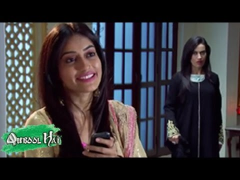 Qubool Hai 19th August 2014 FULL EPISODE HD | SHOCKING UPCOMING TRAC