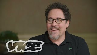 Filmmaker Jon Favreau Talks About Remaking 'The Jungle Book'
