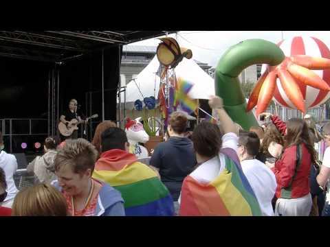 Limerick Pride 2014!!!