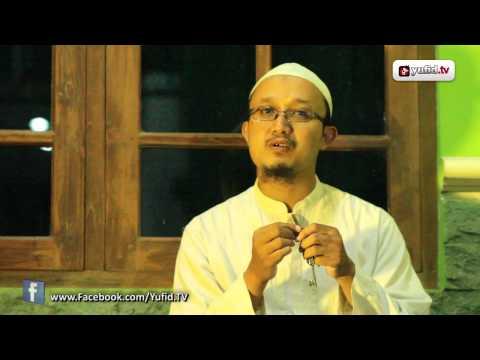 Motivasi Islami: Kunci Syarat Masuk Surga  - Ustadz Aris Munandar