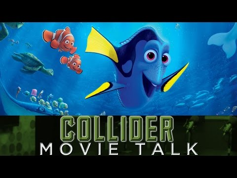 Collider Movie Talk - Finding Dory Breaks Box Office Records For Animated Movie
